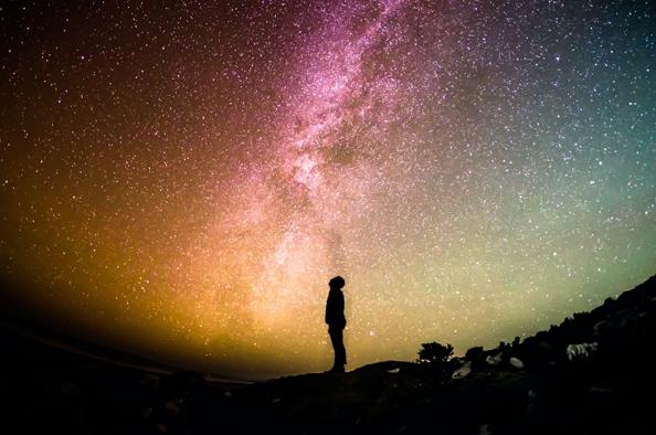 Keressük a csillagokat! – A sötét égbolt nemzetközi hete