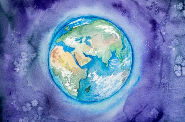 Ünnepeljük együtt a természetet! – április 22., a Föld Napja