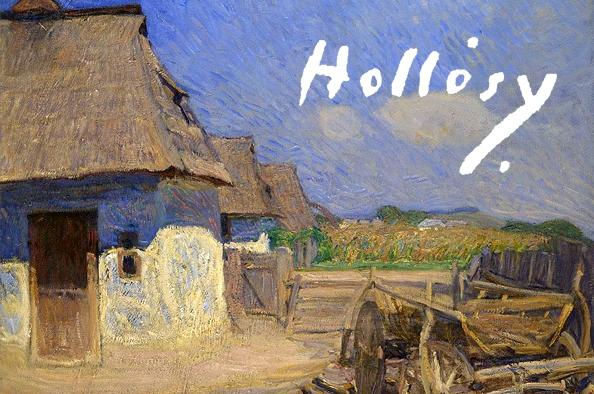 A magyar táj megörökítője – Hollósy Simon festőművész