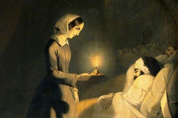 Megmentő angyalok – Az ápolók nemzetközi napja
