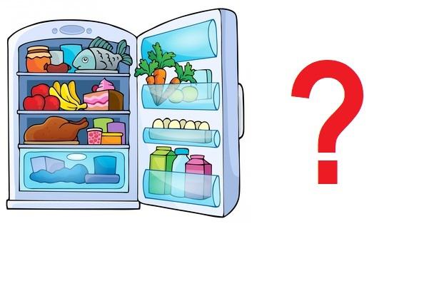 Hogyan ne pazaroljunk - tippek az átláthatóbb hűtőért