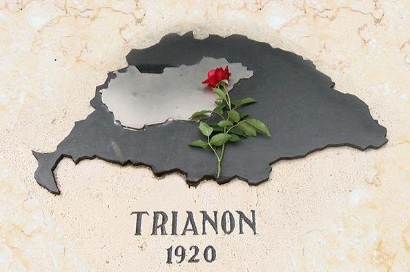 Emlékezés, gyász és remény – Trianon és a magyar nemzet