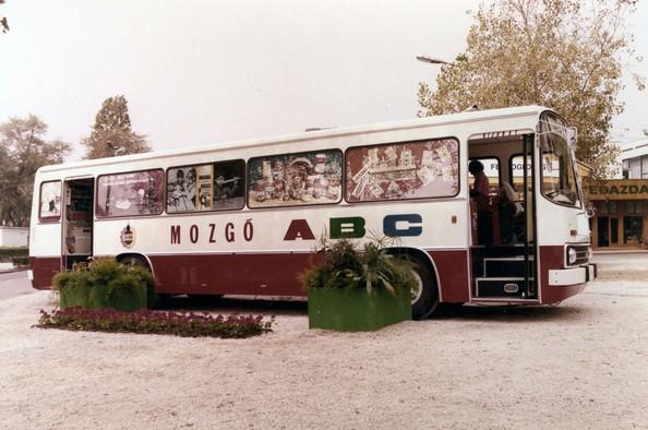 Házhoz megy a bolt – mozgó ABC a Hegyvidéken