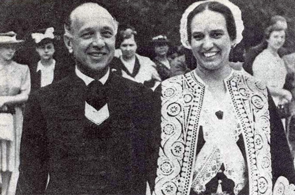Zsindely Ferenc – az életmentő miniszter