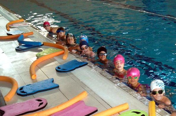 Ússzunk újra – hamarosan már a MOM Sport Uszoda és Sportközpontban is