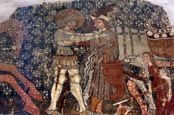 A béke és a törvények őre – Szent László király emléknapja