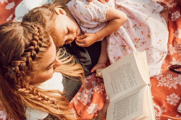 Lovagolni nagyon jó! – könyvajánló ovisoknak és iskolásoknak