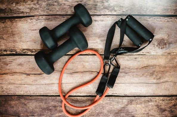 Erősítő edzés - ez lehet a hosszú és egészséges élet titka?!