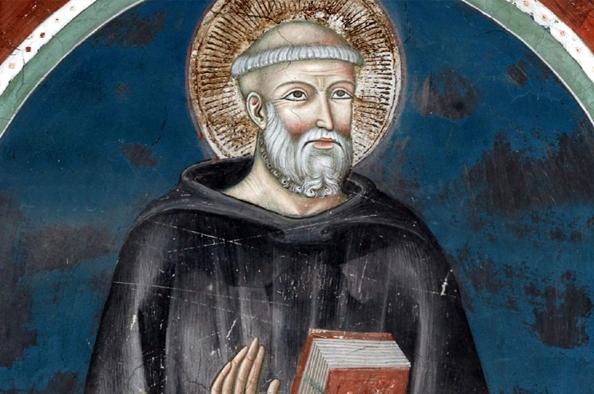 Európa védőszentje – Nursiai Szent Benedek