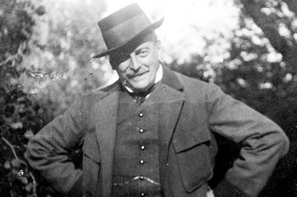 Az Aranykor polgármestere – Bárczy István