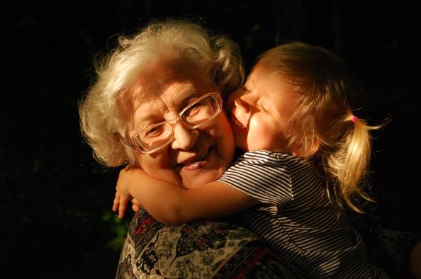 Szeretet, odaadás és bölcsesség – a nagymamákat köszöntjük