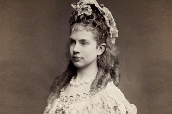 Szép, szomorú vendégünk – Gizella főhercegnő