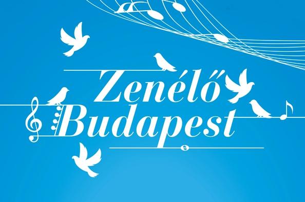 Ingyenes koncertek mindenkinek – Zenélő Budapest