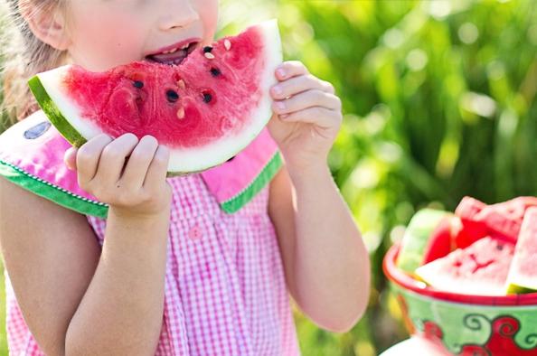 Lédús nyári hűsítő - a sokoldalú görögdinnye