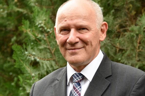A Hegyvidék szolgálatában – dr. Bogárdi Szabó István