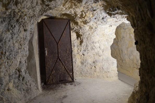 Titkos föld alatti bunkerek a Hegyvidéken