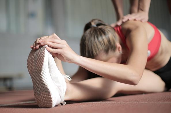 Test és lélek erősítése, ez a bodyART