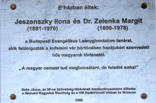 A magyar nemzet megbocsát, de nem felejt – két nagyszerű hegyvidéki pedagógus