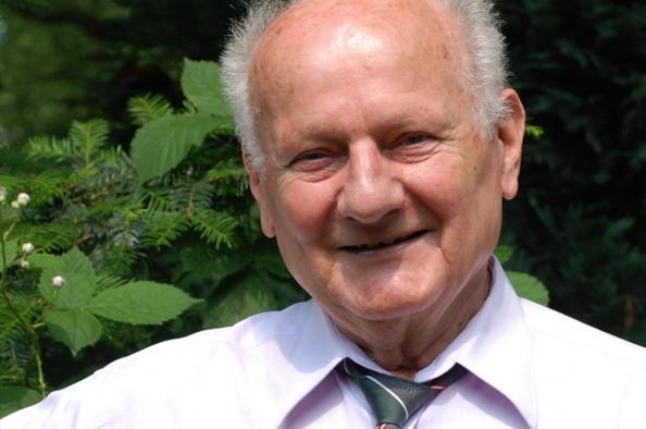 90 éves díszpolgárunk, Timár Sándor a magyar táncörökség őrzője
