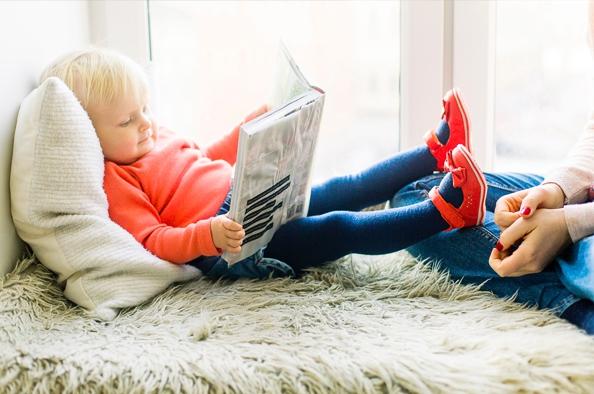 Hogyan szerettessük meg gyermekeinkkel az olvasást?