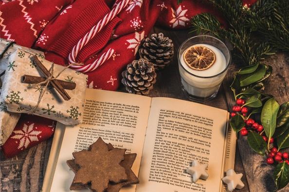 Magány helyett boldogság – karácsonyi könyvajánló