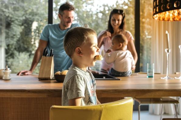 Mit tegyünk, ha rossz evő a gyermekünk?
