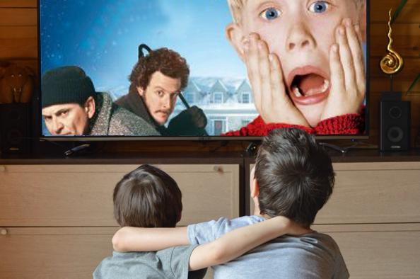 Karácsonyi varázslat – filmek (nem csak) gyerekeknek