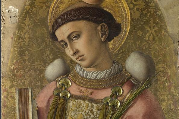 Az első vértanú – Szent István napja, december 26.