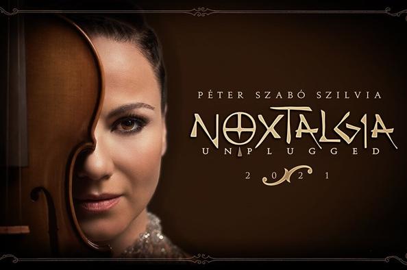 A népzene bűvöletében – zenés időutazás Péter Szabó Szilviával