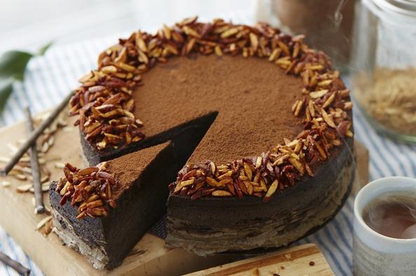 Kezdjük 2021-et cukormentes tortákkal!