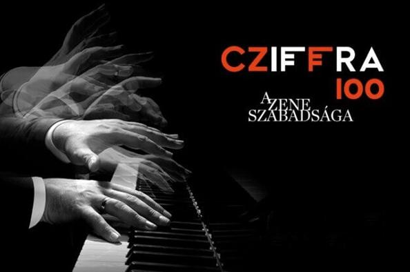 Cziffra György-emlékév – zeneművészet a legmagasabb fokon