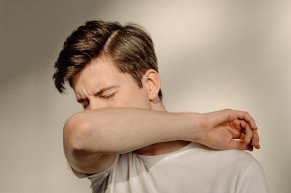 A köhögés természetes gyógymódjai
