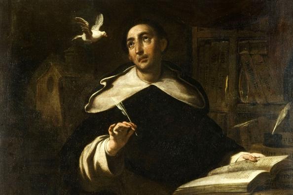 Hit és bölcsesség – Aquinói Szent Tamás emléknapja, január 28.