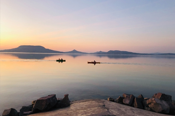 Jövőnk kincse a víz - február 2. a vizes élőhelyek napja