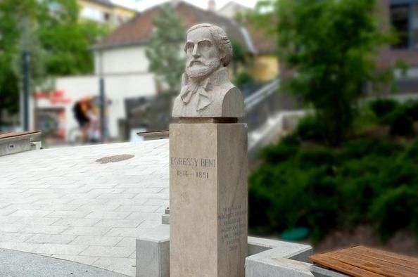 Egressy Béni – a magyar nóta bátor atyja