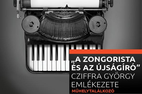 A zongorista és az újságíró – Cziffra György életének titkai