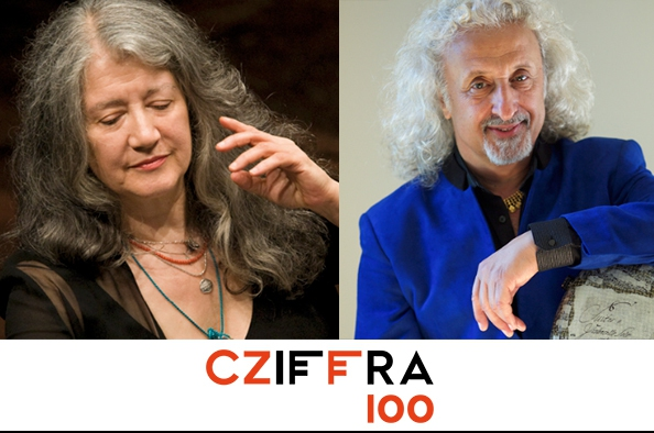 Brahms, Schumann és Chopin – Martha Argerich és Mischa Maisky koncertje