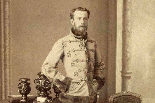 A remény gyermeke – Rudolf trónörökös és a magyarok