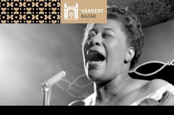 Lady Ella, a jazz királynője – egy különleges film