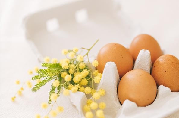 Vegyünk és együnk boldog tojásokat!