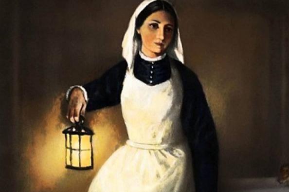 A remény lámpásai – május 12. az ápolók nemzetközi napja