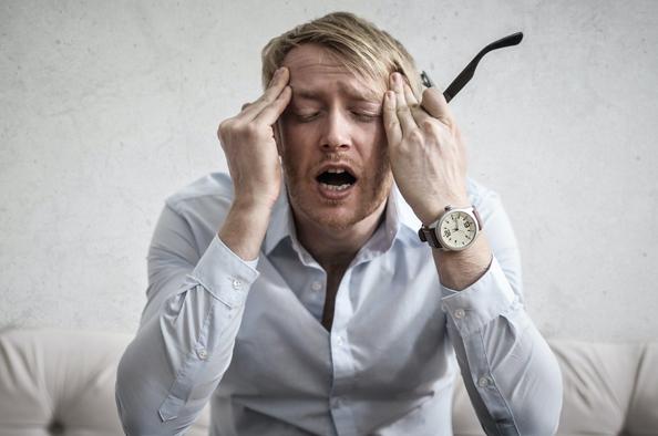 Migrén és egyéb fejfájások