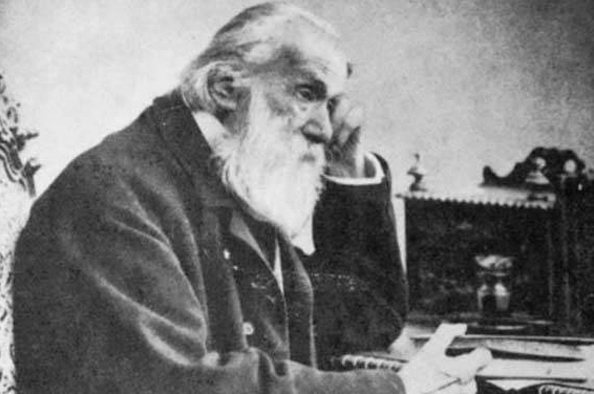 Nem csak egy utcatábla – Brassai Sámuel, az utolsó erdélyi polihisztor