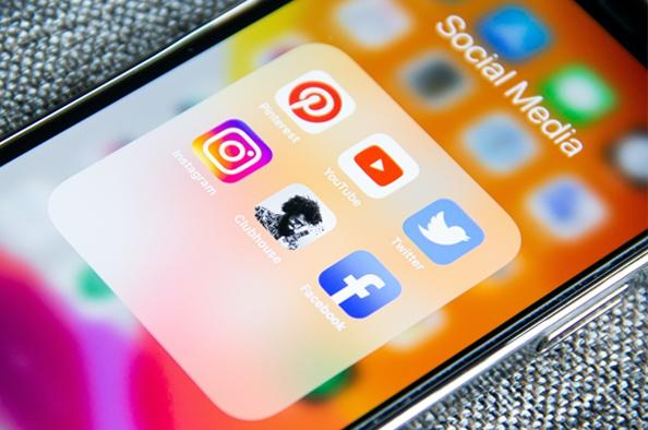 Ne függjünk a közösségi médiától!