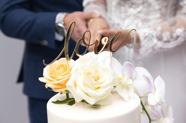 Milyen torta és sütemény dukál esküvőre, lagzira?
