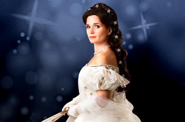 Sissi, a magyar királyné – Operett a Városmajorban