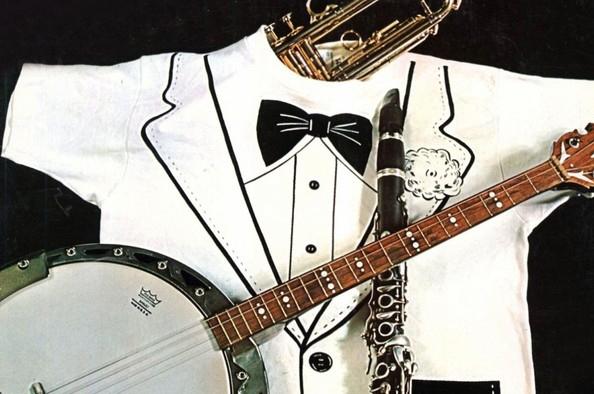 Retró-világslágerek – A Benkó Dixieland Band koncertje