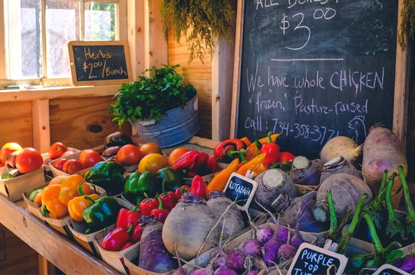 Használjuk ki a nyár utolsó napjait – Zöldséges, gyümölcsös ételek