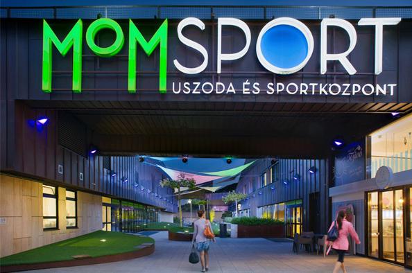 Változatos őszi programok a MOM Sport Uszoda és Sportközpontban