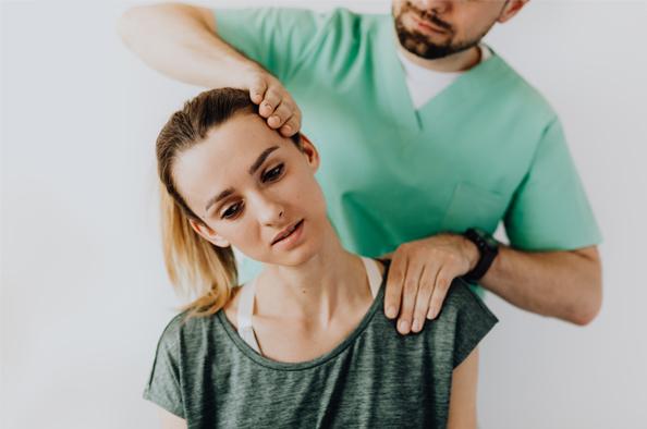 A fájdalom enyhítői – szeptember 8. a fizioterápia világnapja